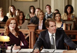 Desperate Housewives 08x22 : Series Finale (1)- Seriesaddict